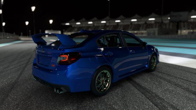 Бесплатная игра - Forza Motorsport 6 Apex