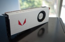 Лучшая видеокарта - AMD Radeon RX Vega 64