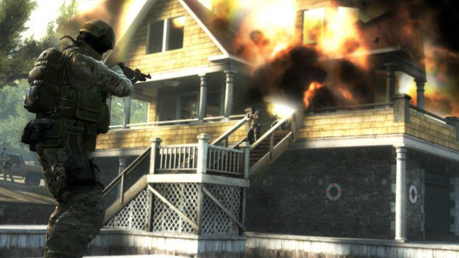 Лучшие игры - Counter-Strike - Global Offensive