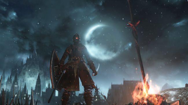 Лучшие игры - Dark Souls 3