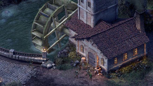 Лучшие игры - Pillars of Eternity