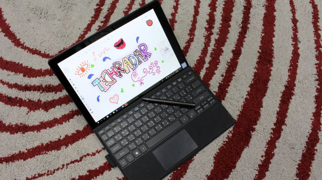 Лучший планшет на Windows - Acer Switch 5