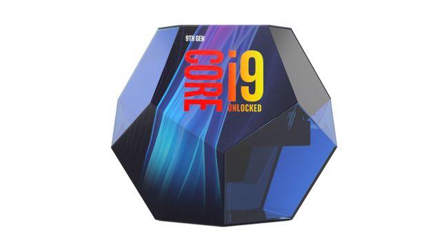 Лучший процессор - Intel Core i9-9900K