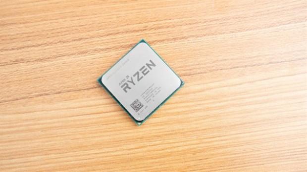 Обзор AMD Ryzen 5 2600X