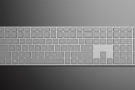 Обзор Microsoft Modern Keyboard