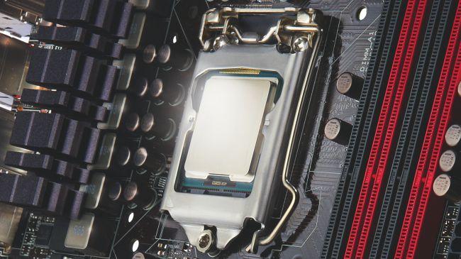 Процессор Intel Coffee Lake