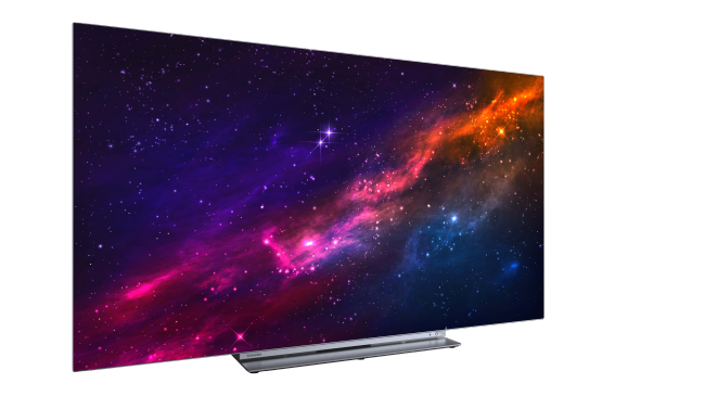 Телевизор Toshiba X98 OLED TV
