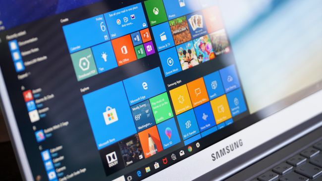 Samsung Notebook 9 (2018)