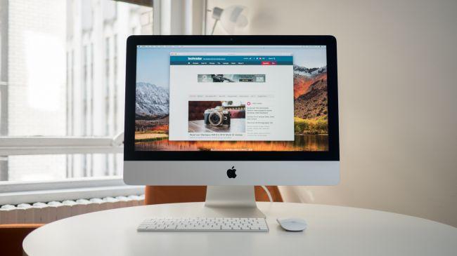 iMac 21.5 (2017)
