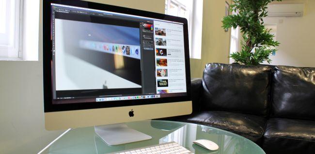 iMac 27 Retina 5K (2015)