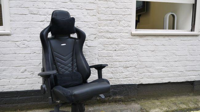 Игровое кресло - Noblechairs Epic