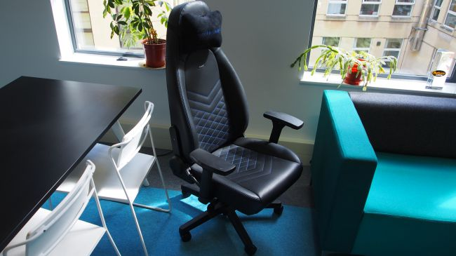 Игровое кресло - Noblechairs Icon