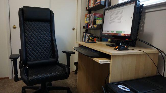 Игровое кресло - Respawn-115 Gaming Chair