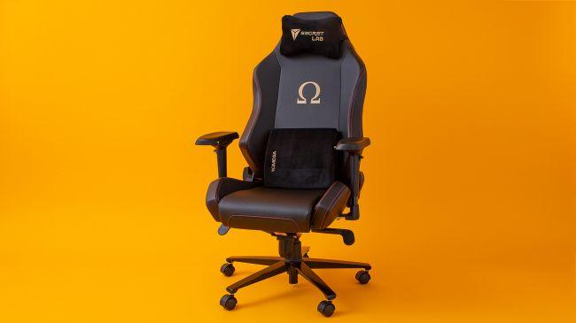 Игровое кресло Secretlab Omega