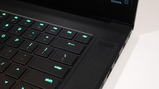 Игровой ноутбук - Razer Blade (2018)