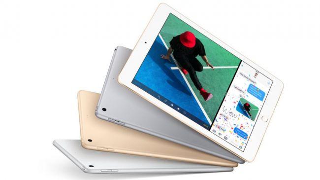 Лучший iPad - iPad (2017)