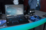Обзор Acer Predator Helios 500