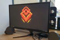 Обзор Acer Predator X27