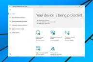 Обзор Windows Defender