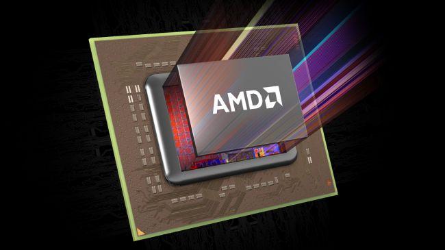 Производительность AMD