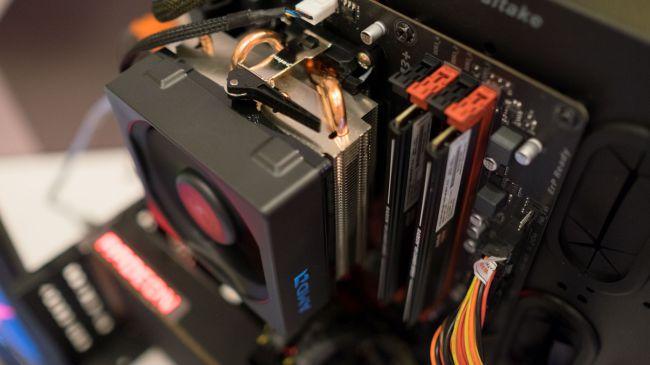 Разгон - Intel против AMD