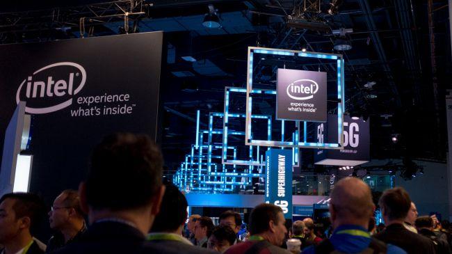 Intel на Computex 2018