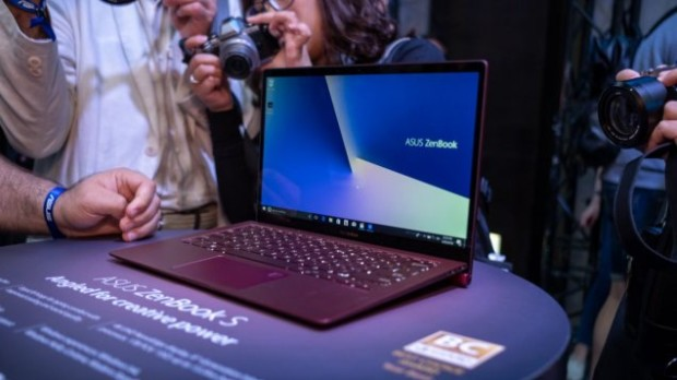 Обзор ASUS ZenBook S