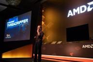 Презентация AMD Ryzen Threadripper 2nd Gen