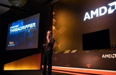 Презентация AMD Ryzen Threadripper 2nd Gen