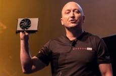 AMD Radeon RX Vega 56 Nano