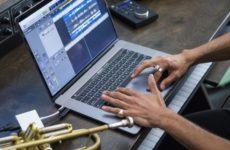 Краткий обзор MacBook Pro 2018