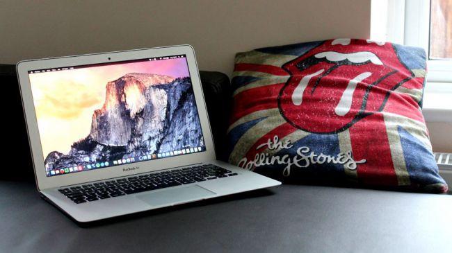 Лучший ноутбук 13 дюймов - MacBook Air