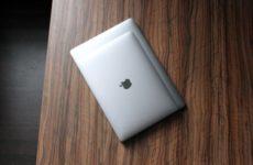 Новые MacBook