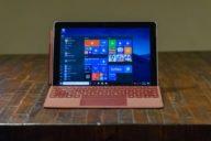 Обзор Microsoft Surface Go