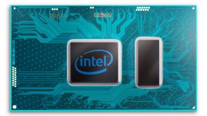 Чипсет Intel Whiskey Lake