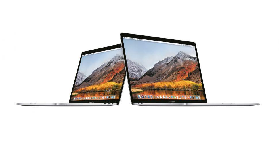 Apple MacBook Pro (2018)