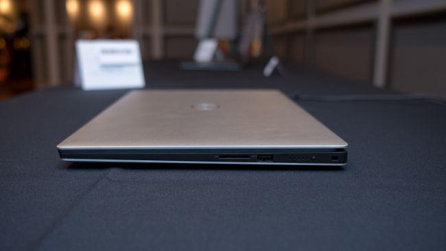 Ноутбук Dell XPS 15 (2018)
