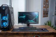 Обзор Acer Predator Orion 9000