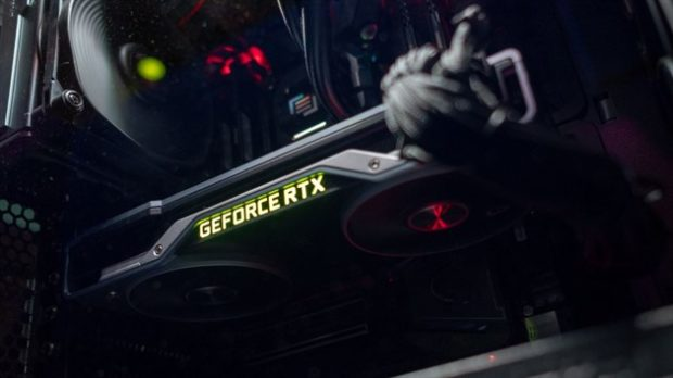 Обзор Nvidia GeForce RTX 2080 Ti