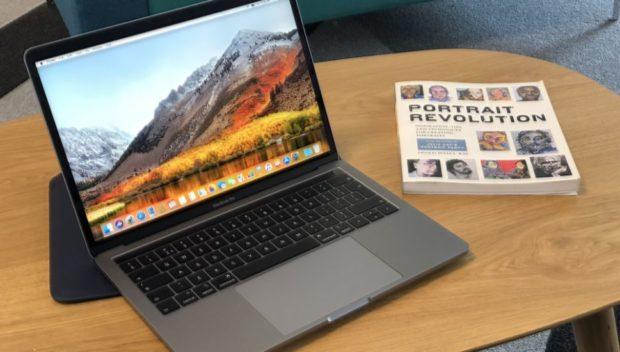 MacBook Pro (2019)