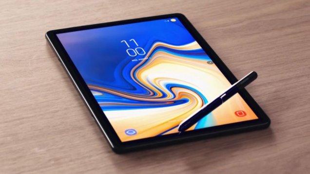 Samsung Galaxy Tab S4