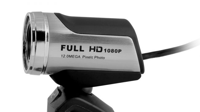 Лучшая веб-камера - AUSDOM 1080P HD Webcam