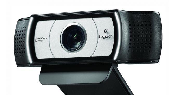 Лучшая веб-камера - Logitech C930e