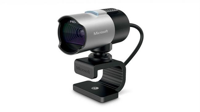 Лучшая веб-камера - Microsoft LifeCam Studio