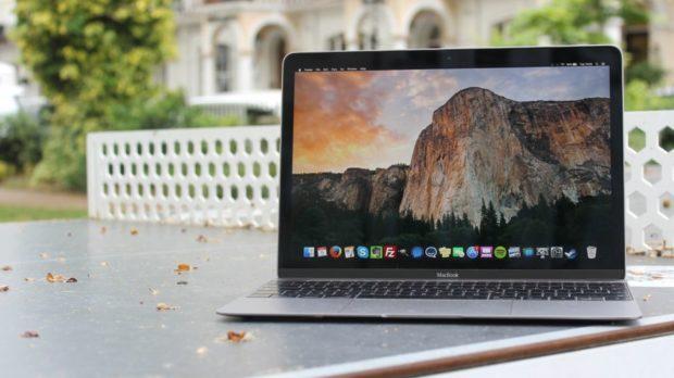 Новые Apple MacBook