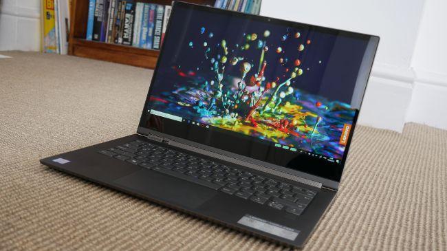 Ноутбук Lenovo Yoga Book C930