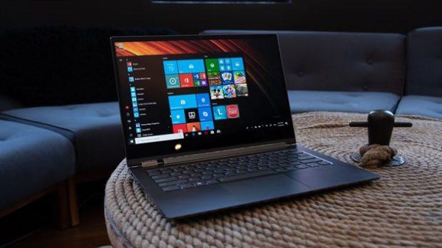 Обзор Lenovo Yoga C930