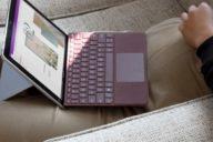 Бюджетный планшет Microsoft Surface Go