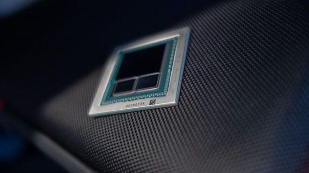 Графические чипы AMD Navi