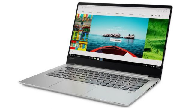 Лучшие ноутбуки Lenovo - IdeaPad 720S